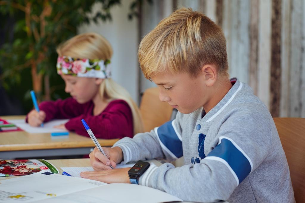 Anio 5 Kindersmartwatch: Erfahrungen und Testbericht