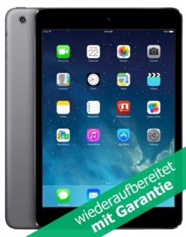 Apple iPad wiederaufbereitet