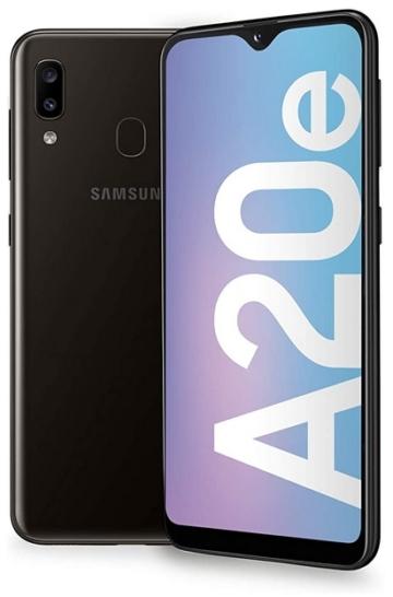 Samsung A20e für Einsteiger