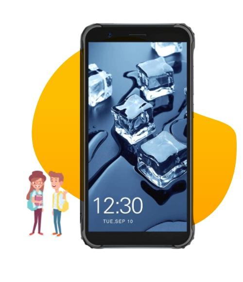 Blackview Smartphone für Draußen für Kinder